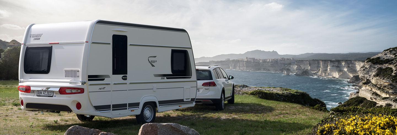 Fendt Bianco Caravan