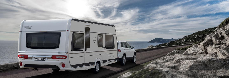 Fendt Opal Caravan